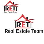 Real Estate Team Logo - Entry #4