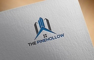 The Pinehollow  Logo - Entry #174