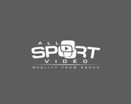 All Sport Video Logo - Entry #26