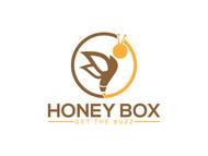 Honey Box Logo - Entry #23