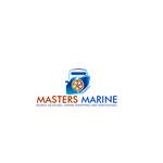 Masters Marine Logo - Entry #26
