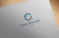 Copia Venture Ltd. Logo - Entry #73