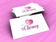 vChenay Logo - Entry #54
