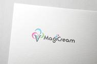 MagiCream Logo - Entry #20