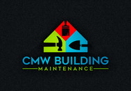 CMW Building Maintenance Logo - Entry #612
