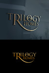 TRILOGY HOMES Logo - Entry #93