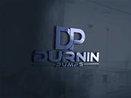 Durnin Pumps Logo - Entry #25