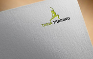 Trina Training Logo - Entry #46