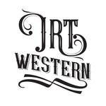 JRT Western Logo - Entry #105