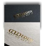 GoGo Eddy Logo - Entry #115