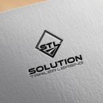 Solution Trailer Leasing Logo - Entry #381