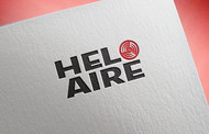 Helo Aire Logo - Entry #198