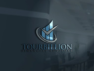 Tourbillion Financial Advisors Logo - Entry #84