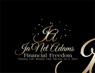 Ja'Net Adams  Logo - Entry #94