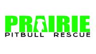 Prairie Pitbull Rescue - We Need a New Logo - Entry #122