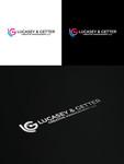 Lucasey/Getter Creative Management LLC Logo - Entry #36