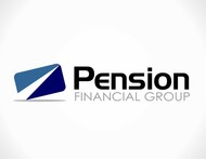 Pension Financial Group Logo - Entry #124