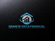 Granite Vista Financial Logo - Entry #75