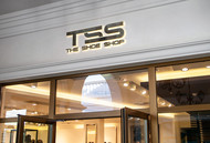 The Shoe Shop Logo - Entry #76