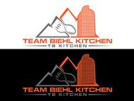 Team Biehl Kitchen Logo - Entry #231