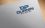 Durnin Pumps Logo - Entry #213