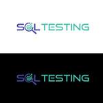 SQL Testing Logo - Entry #353