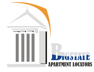 Big State Apartment Locators Logo - Entry #27