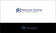 Wealth Vision Advisors Logo - Entry #237