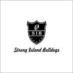Strong Island Bulldogs Logo - Entry #61