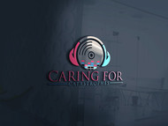 CARING FOR CATASTROPHES Logo - Entry #54