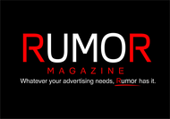 Magazine Logo Design - Entry #152