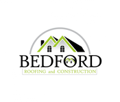 Bedford Roofing and Construction Logo - Entry #91