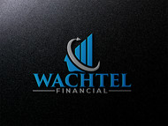 Wachtel Financial Logo - Entry #252