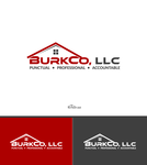 BurkCo, LLC Logo - Entry #103