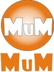MUM Logo - Entry #33