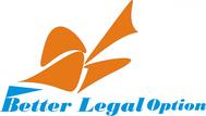 Better Legal Options, LLC Logo - Entry #52