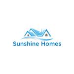 Sunshine Homes Logo - Entry #342