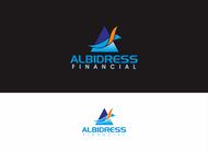 Albidress Financial Logo - Entry #22