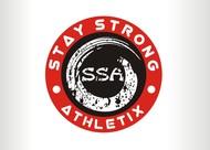 Athletic Company Logo - Entry #145