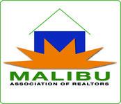 MALIBU ASSOCIATION OF REALTORS Logo - Entry #23