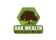 Oak Wealth Management Logo - Entry #37