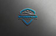 Sturdivan Collision Analyisis.  SCA Logo - Entry #193