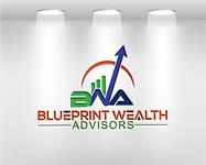 Blueprint Wealth Advisors Logo - Entry #440