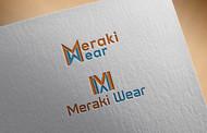 Meraki Wear Logo - Entry #26