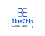 Blue Chip Conditioning Logo - Entry #252
