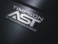Timpson AST Logo - Entry #71