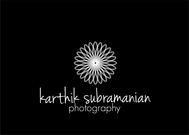 Karthik Subramanian Photography Logo - Entry #156