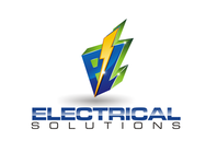 P L Electrical solutions Ltd Logo - Entry #79