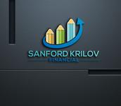 Sanford Krilov Financial       (Sanford is my 1st name & Krilov is my last name) Logo - Entry #438