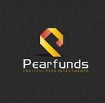 Pearfunds Logo - Entry #61